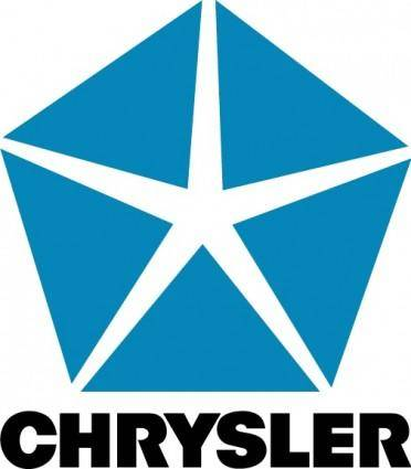 Chrysler logo2