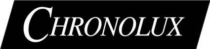 Chronolux logo