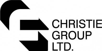 free vector Christie Group logo