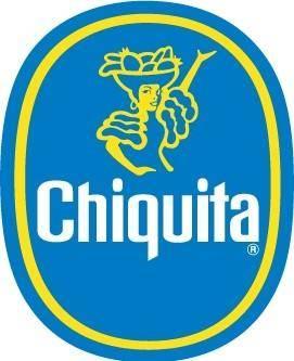 free vector Chiquita logo