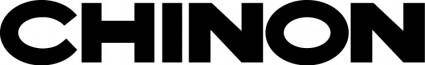 free vector Chinon logo