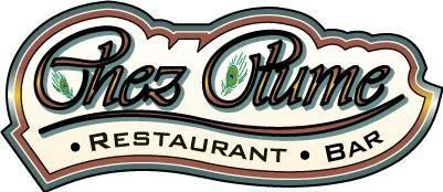 Chez Plume logo