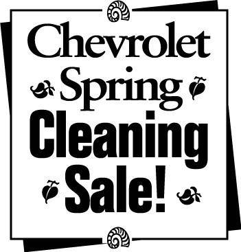 Chevrolet Spring logo
