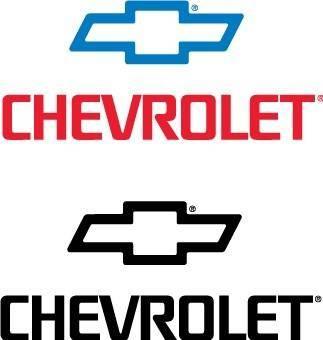 Chevrolet logo3