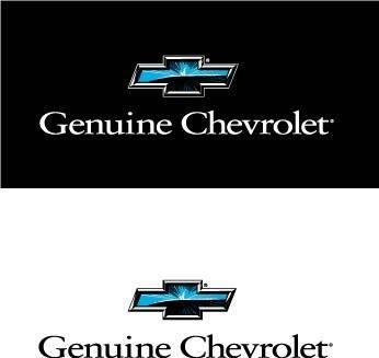 Chevrolet Genuine logo