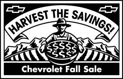 Chevrolet Fall Sale logo2