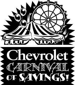 Chevrolet Carnival logo