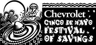 free vector Chevrolets festival logo