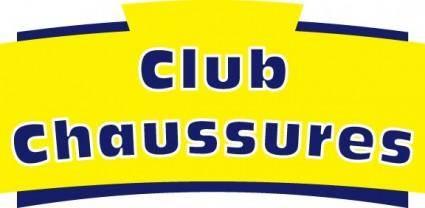 Chaussures Club logo