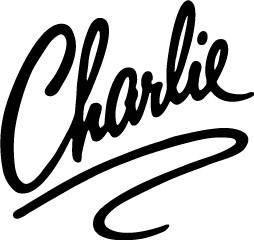 free vector Charlie logo