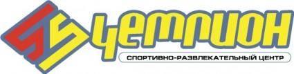 free vector Champion Centre logo