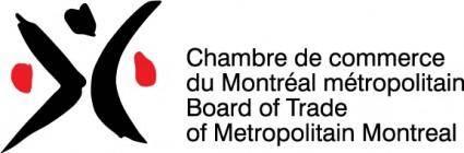 free vector Chambre de Commerce2