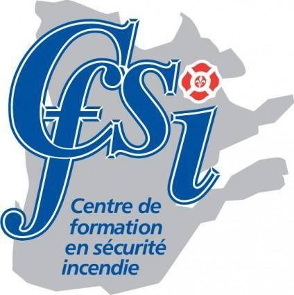 free vector CFSI logo