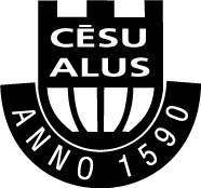 Cesu Alus logo