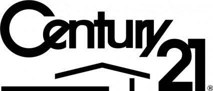 free vector Century 21 logo