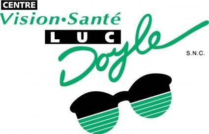 Centre Luc Doyle logo