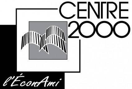Centre 2000 logo2