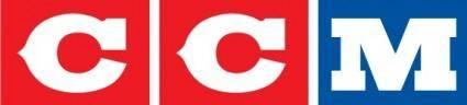 free vector CCM logo
