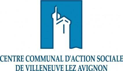 CCAS Villeneuve lez avignon