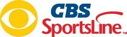 free vector CBS SportsLine logo