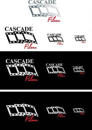 free vector Cascade Film guidelines