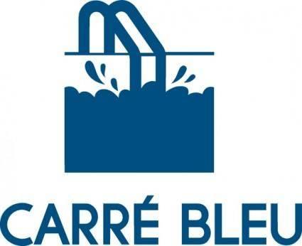 Carre Bleu logo