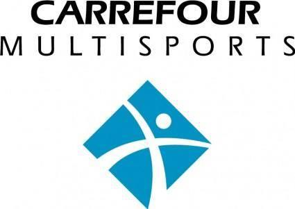 Carrefour Multisports logo