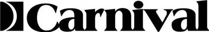 free vector Carnival logo
