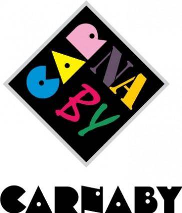 free vector Carnaby logo