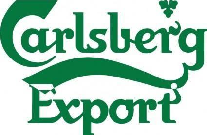 Carlsberg Export logo