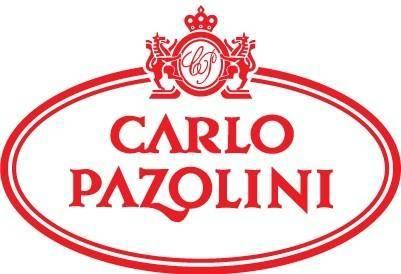 free vector Carlo Pazolini logo
