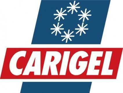 Carigel logo