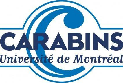 Carabins logo