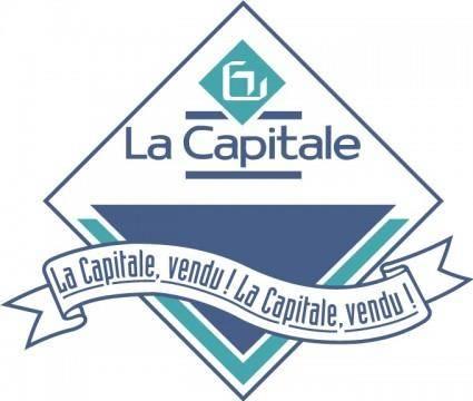 Capitale logo