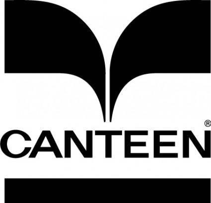 free vector Canteen logo