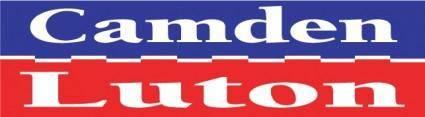 Camden Luton logo
