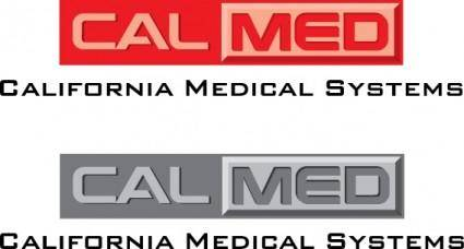 free vector Cal-Med logos
