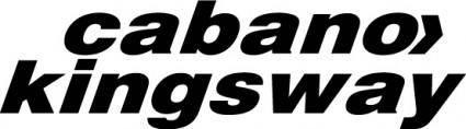 free vector Cabano Kingsway logo2