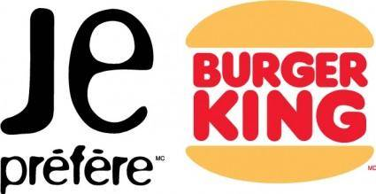 free vector Burger King logo2