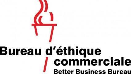 free vector Bureau dethique