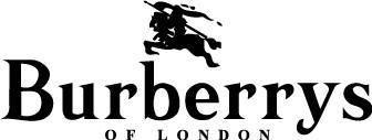 Burberrys logo