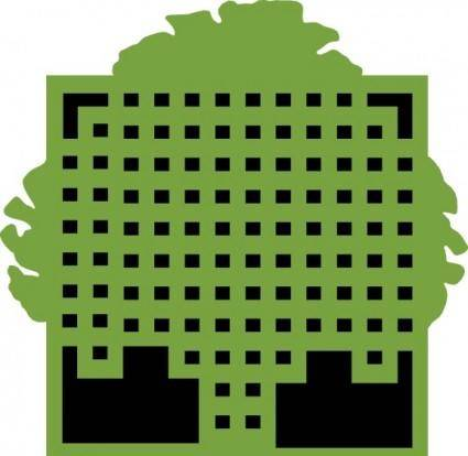 free vector Bull logo