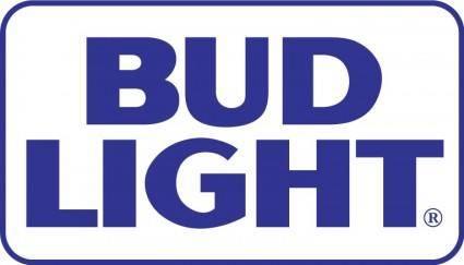 free vector Bud Light logo