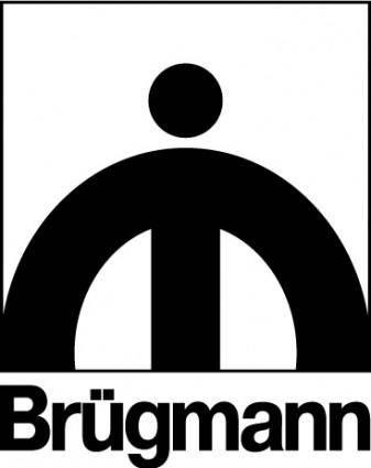 free vector Brugmann logo