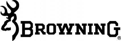 free vector Browning logo