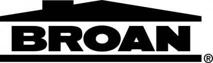 Broan logo