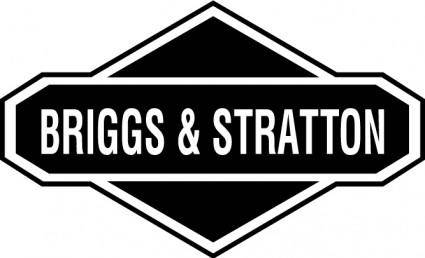 free vector Briggs&Stratton logo
