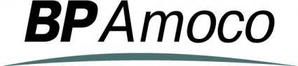 BP Amoco logo