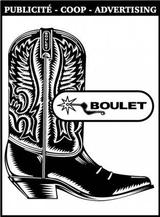 Boulet logo