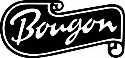 Bougon logo